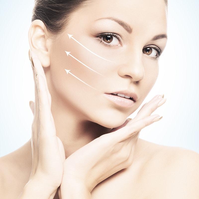 Anti Akne Behandlung